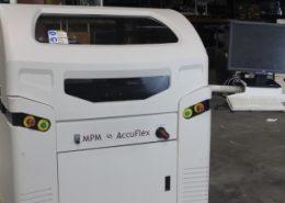 Used Screen Printers for Sale - MPM Screen Printers